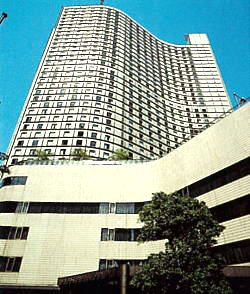 新宿国際ビルディング新館